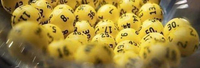 Estrazioni Lotto, Superenalotto e 10eLotto di oggi sabato 13 luglio 2019