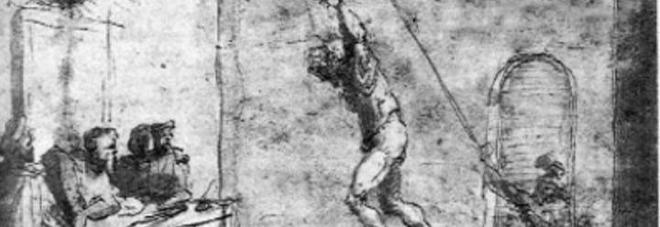 Scoperta una sala delle Torture nell'ex convento dei Domenicani