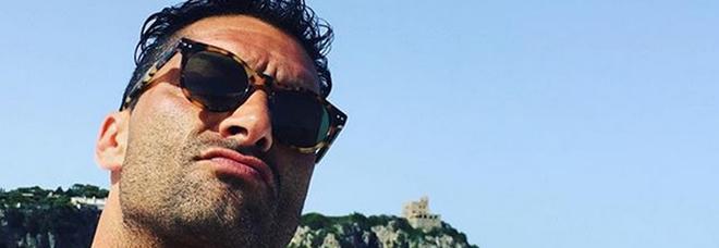 Giorgio Alfieri (Instagram)