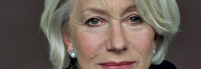 La voce di Helen Mirren per raccontare la storia di Anna Frank