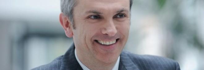 Luca Maestri, nuovo direttore finanziario di Apple