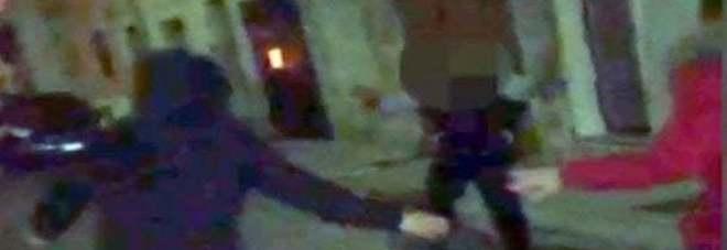 Anziano morto dopo le torture, il gip: tutti in carcere. L'arrestato: «Ho lo schifo addosso»