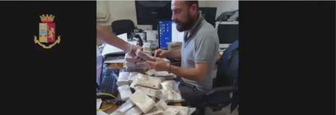 Droga: operazione da 1 milione di euro Indagini collegate agli omicidi a Japigia