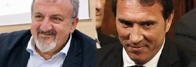Le larghe intese di Emiliano: Stea e Borraccino in giunta