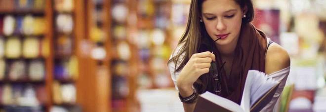 Anche la noia serve a capire i libri e la vita