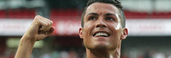 Cristiano Ronaldo, nati due gemelli: ma non sono della fidanzata Georgina