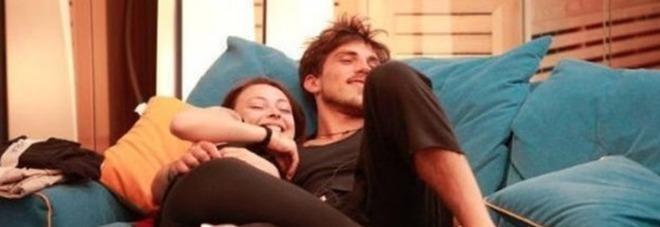 Grande Fratello 16, Daniele Dal Moro a Martina Nasoni: «Ecco perché ho troncato con te...» (foto ufficio stampa)