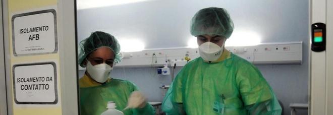 Epidemia di polmonite: 12 casi di legionella, tre morti e 196 ricoveri  a Brescia e Lecco
