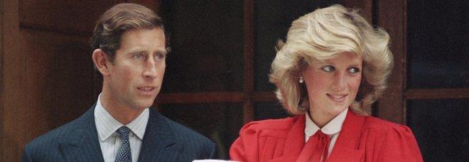 Lady D, il principe Filippo era dalla sua parte: «Nessuno sano di mente ti lascerebbe per Camilla»