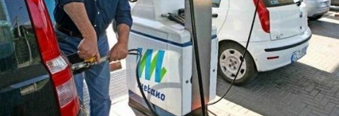 Auto a gas o metano, da oggi gli incentivi per la trasformazione