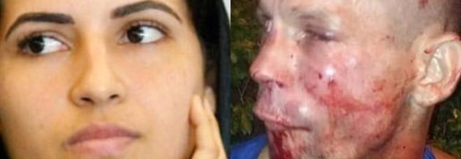 Tenta di rapinarla, ma è una lottatrice UFC: l'aggressore messo ko dalla ragazza