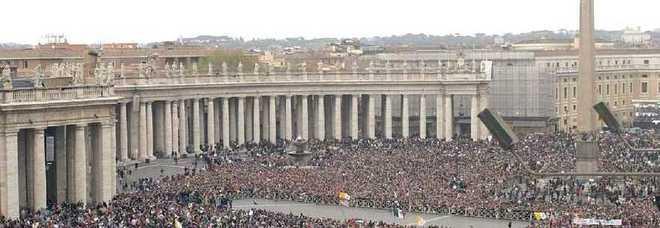 """Giubileo, il segreto stimmate di San Pio, """"patrono"""" anno santo"""
