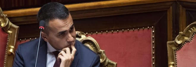 Reddito cittadinanza, Di Maio: «Chi imbroglia becca sei anni di galera»