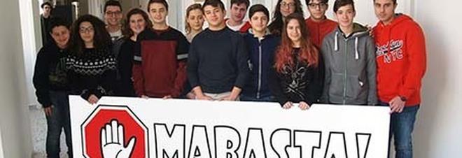 Lotta al bullismo, in campo gli adolescenti di Lecce