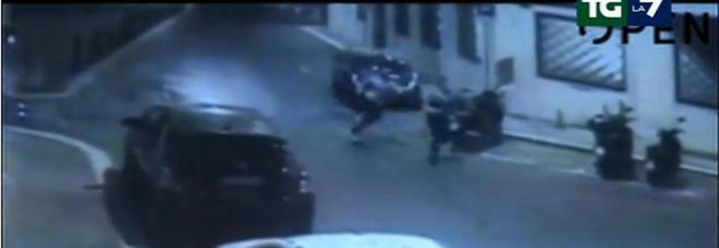 Carabiniere ucciso, l'ordinanza del gip: «Assenza di autocontrollo degli indagati e immaturità eccessiva»