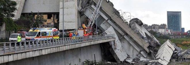 Genova, il cda di Autostrade dirà di no all'intervento dello Stato: «Tocca a noi rifare il viadotto»