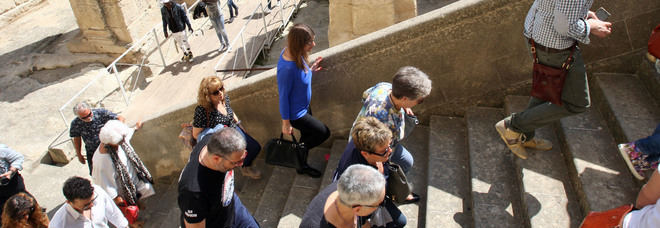 Lecce, tassa di soggiorno: da 600mila a oltre un milione di ...