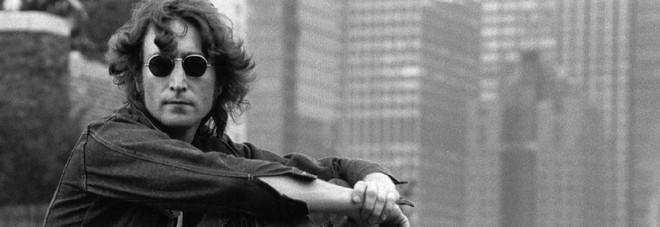 John Lennon, parole acrobatiche per un mondo nuovo: chiamatemi genio
