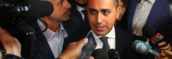 Di Maio a Taranto: Arcerol ci spieghi i 1400 in cassa