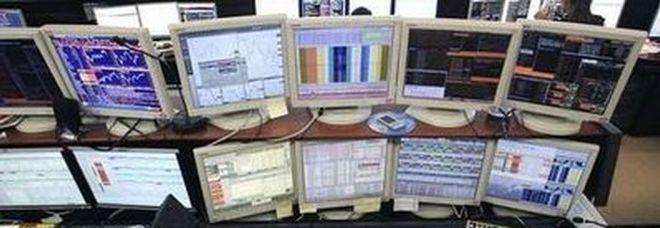Borse, mercati asiatici in caduta Avvio in rialzo per Piazza Affari Mps cerca il riscatto.