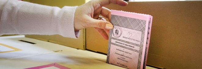 Elezioni, i risultati in tempo reale alla Camera
