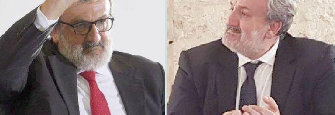 Michele contro Emiliano: la difficile vita del presidente arrotino