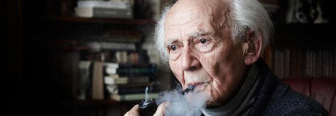 Laurea honoris causa al sociologo Zygmunt Bauman, appuntamento il 17 aprile a Lecce