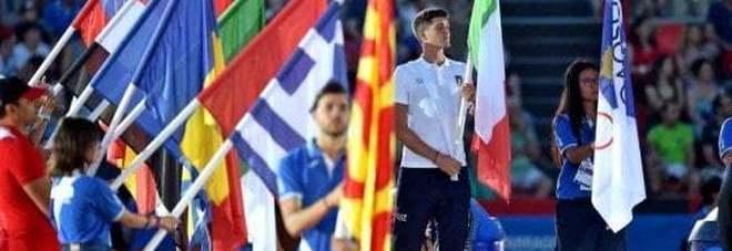 Giochi del Mediterraneo, è Taranto la candidata per l'Italia