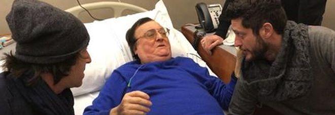 «Leone di Lernia grave in ospedale», l'annuncio dello Zoo di 105