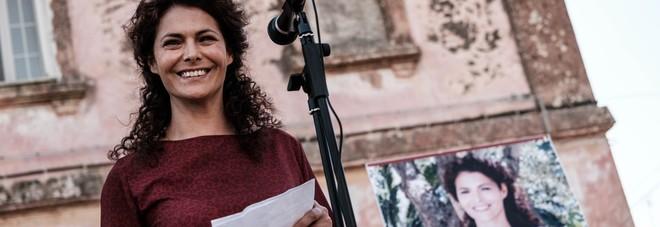"""Celeste Casciaro in una scena del film """"La vita in comune"""""""