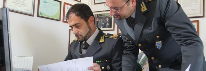 Nascosti al fisco oltre 11 milioni di euro: nei guai l'ex consigliere regionale e suo figlio