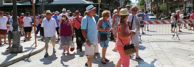 Anche a Brindisi la tassa di soggiorno: si parte quest\'anno
