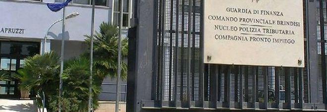 Bancarotta fraudolenta e simulazione di reato: arrestati due imprenditori