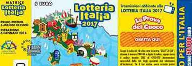 Vinti ad Anagni 5 milioni A Roma 500mila euro