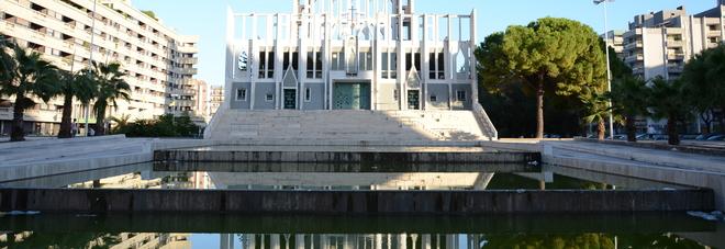 Taranto, il sogno di Giò Ponti naufragato in una vasca