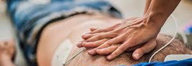 Il massaggio cardiaco può salvare una vita: un video per spiegarlo