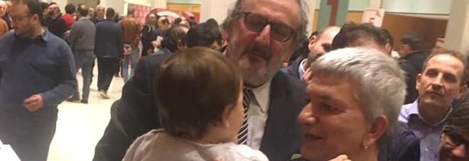 """Michi, Nichi e il piccolo Tobia: """"Chiamami Zio Michele"""""""