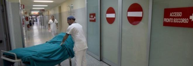 L'ospedale Vito Fazzi