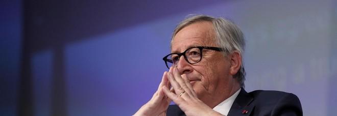 Portavoce Ue, non sappiamo di contatti fra Juncker e l'Italia
