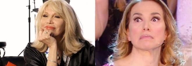 """""""Amanda Lear era uomo"""". E lei rifiuta 15.000 euro per l'ospitata a Domenica Live"""