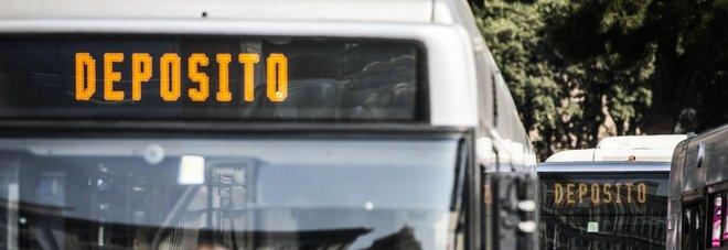 Sciopero trasporti: chiuse le metro e Roma-Lido, caos traffico