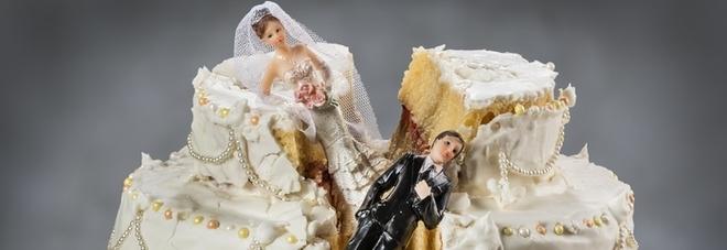 Divorzio, cambia tutto: accordo alla Camera, ecco l'assegno a tempo