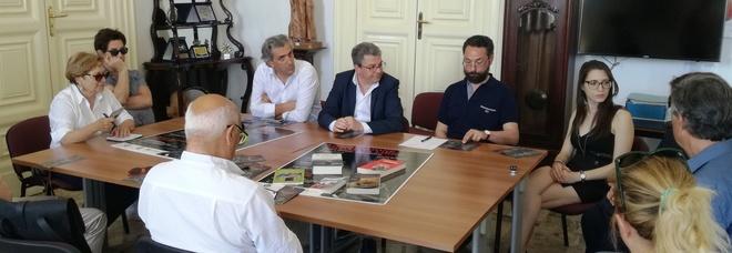 """Conferenza stampa di presentazione """"Un'emozione chiamata libro 2019"""""""