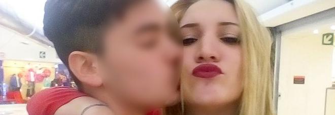 """""""Lui un violento, lei innamoratissima"""": Noemi e il fidanzato stavano insieme da un anno"""