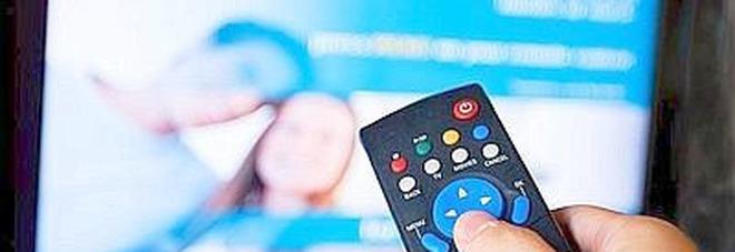 Nuovo switch-off: 9 tv su 10 da cambiare entro il 2022