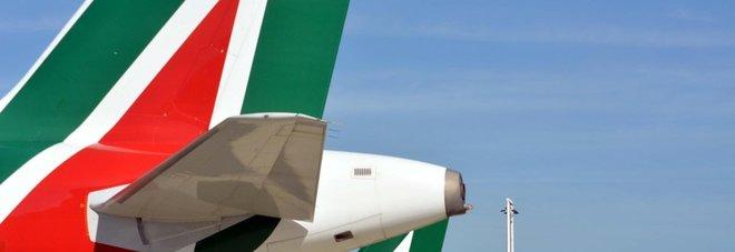 sciopero nel trasporto aereo oggi ed il 5 aprile