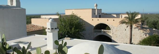 Masseria diventa resort, a processo ex pm di Trani
