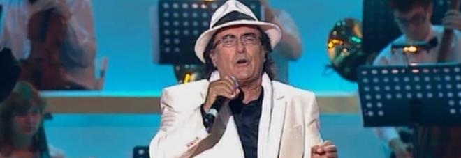 """Al Bano resta in ospedale, tranquillizzante il bollettino del """"Fazzi"""""""