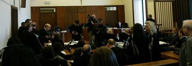 Processo Rating, i pm chiedono la condanna per 5