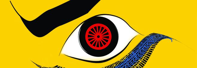 Illustrazione di Giulia Tornesello